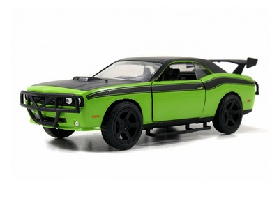 Dodge Challenger  -  Fast And Furious 7