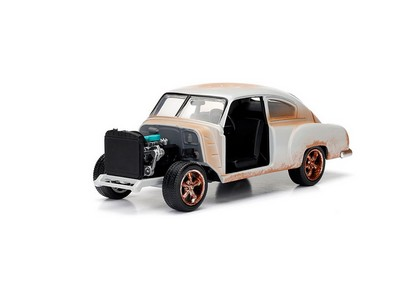 Picture Gallery for Jada JA98294 Chevrolet Fleetline Doms Car  -  Fast And Furious 8