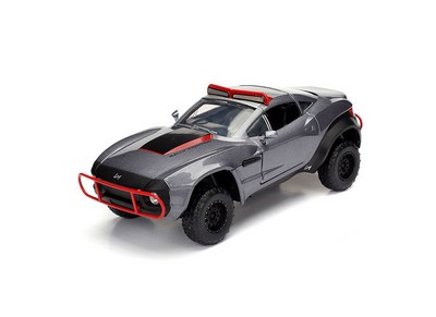 Picture Gallery for Jada JA98297 Local Motors Rally Fighter Lettys Car  -  Fast And Furious 8