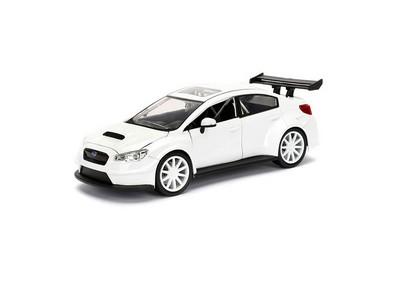 Subaru Impreza WRX STi Mr Little Nobodys Car  -  Fast And Fu