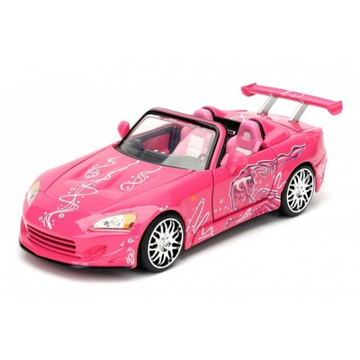 Picture Gallery for Jada JA97604 Honda S2000 Sukis Car  -  Fast And Furious