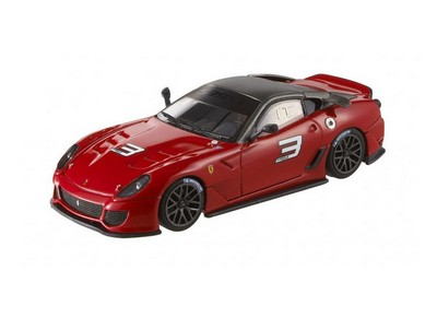 Picture Gallery for Mattel T6263 Ferrari 599XX
