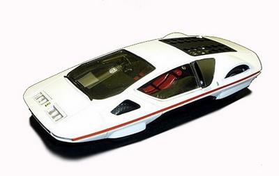 Ferrari Modulo (1970)