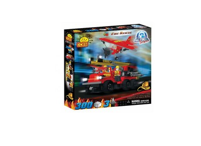 Fire Rescue Action Town
