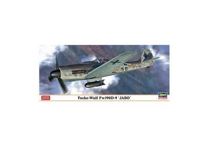 Focke Wulf FW190D-9 Jabo