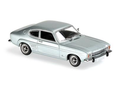 Ford Capri (1969)
