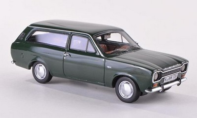 Picture Gallery for Neo 44336 Ford Escort Mark I Estate (1968)