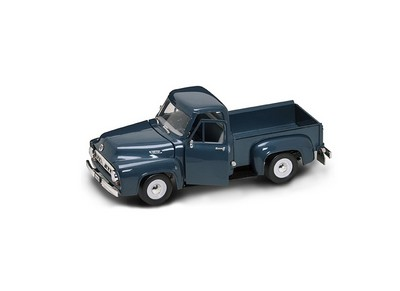 Picture Gallery for Signature Models 92148DB Ford F-100 Pickup (1953)