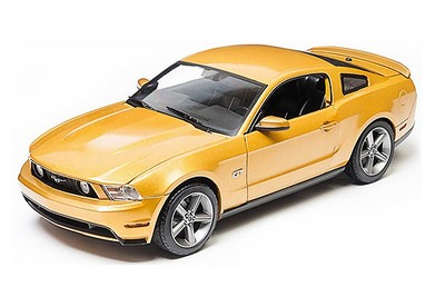 Greenlight GL12870, Ford Mustang GT (2010) - Free Price