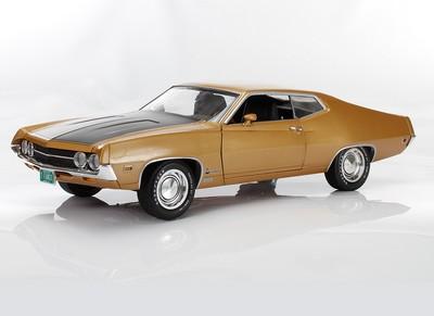 Ford Torino Cobra (1970)