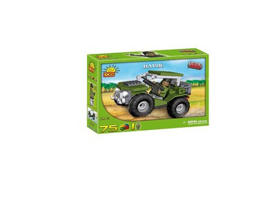Picture Gallery for COBI COB2173 Havoc Small Army