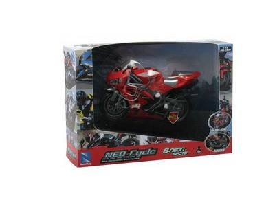 Honda CBR1000RR  - Motorcycle