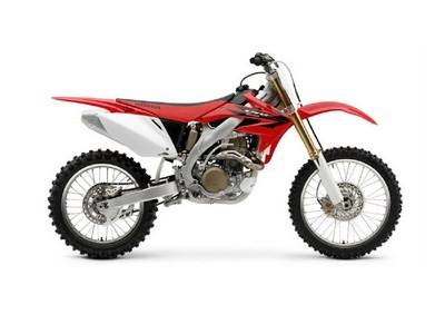 Moto Modellino Die Cast HONDA CRF450R N.14 COLE SEELY 1:12 New Ray