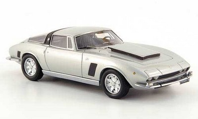 Picture Gallery for Neo 43430 Iso Grifo Mk II 7-Litre (1972)