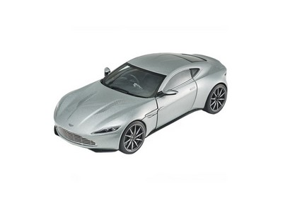 Aston Martin DB10  -  James Bond Spectre