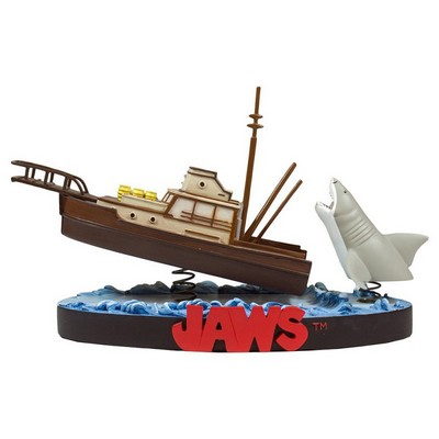 Picture Gallery for Factory FE408464 Orca Attack Shakems Diorama  Jaws