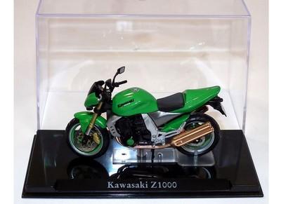 Kawasaki Z1000  - Motorcycle