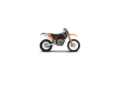 Picture Gallery for Maisto 8906 KTM 450 EXC  - Motorcycle