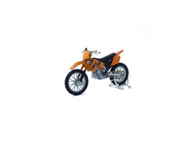 Picture Gallery for Maisto 4043 KTM 525 SX  - Motorcycle