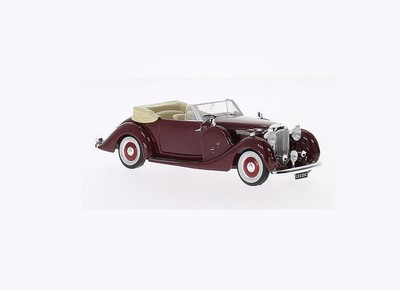 Picture Gallery for Whitebox WHI113 Lagonda LG 6 DHC (1938)