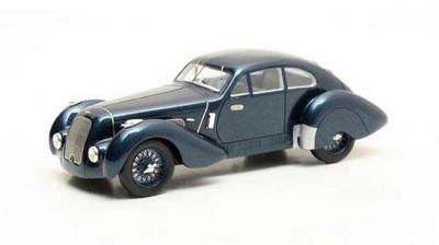 Lagonda V12 Le Mans Lancefield (1939)