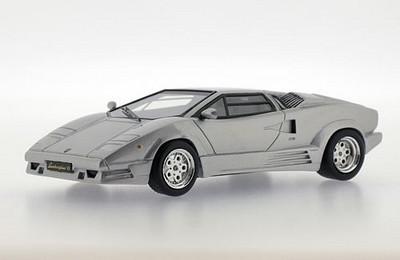 Picture Gallery for PremiumX PR0187 Lamborghini Countach 25th Anniversary (1989)