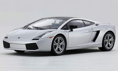 Kyosho 03752s Lamborghini Gallardo Se Free Price Guide Review