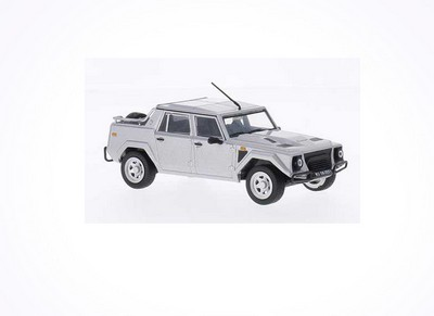 Picture Gallery for Whitebox WHI105 Lamborghini LM002 (1986)
