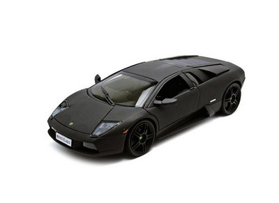 Picture Gallery for Welly 12517K Lamborghini Murcielago