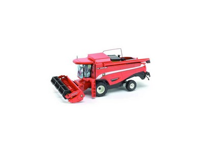 Picture Gallery for Ros 50305 Laverda M306 Combine Harvester