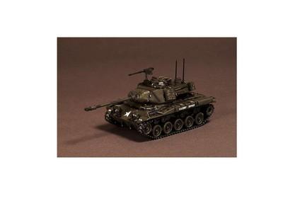 M41A3 Walker Bulldog (Korea 1950)  - Tank