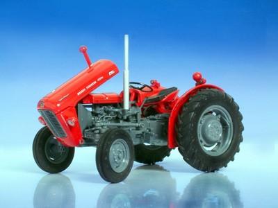 Massey Ferguson 35X  - Tractor