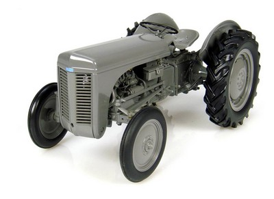Massey Ferguson TEA20  - Tractor