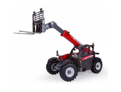 Picture Gallery for Universal Hobbies J5201 Massey Ferguson TH 7038 Telehandler  - Loader