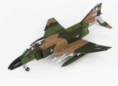 McDonnell Douglas F-4D Phantom II 66-496 (RAF Lakenheath 48