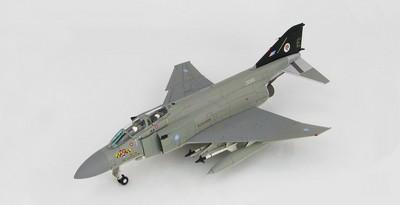 McDonnell Douglas F-4J Phantom ZE353 (RAF 74 Tiger Sqn 1990)
