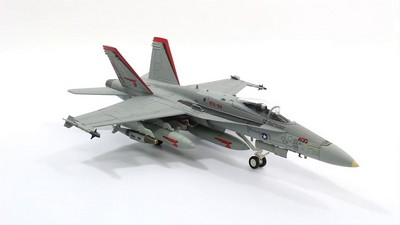 Picture Gallery for Hobby Master HA3529 McDonnell Douglas FA-18C Hornet VFA-94 US Navy (Operation En