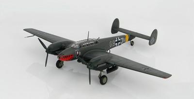 Messerschmitt Bf 110 E Operation Donnerkuiel (Luftwaffe 4-NJ