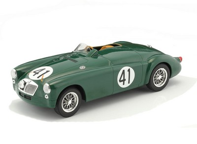 Triple 9 T9 1800162 Mg Mga Ex182 Le Mans 1955 Free Price Guide