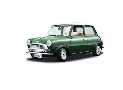 Picture Gallery for Burago 18-12036G Mini Cooper (1969)