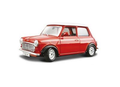 Mini Cooper (1969)