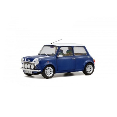 Picture Gallery for Solido S1800601 Mini Cooper Sport Pack