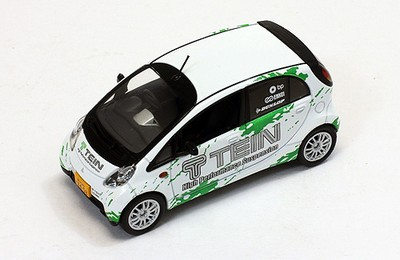 Picture Gallery for J Collection JC305 Mitsubishi i MiEV Tein Version (2010)