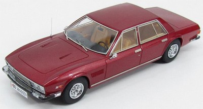 Monteverdi 375-4 High Speed (1971)