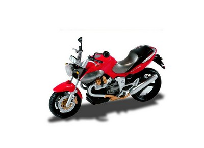 Moto Guzzi Breva 1100  - Motorcycle