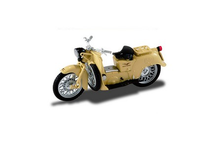 Moto Guzzi Galletto  - Motorcycle