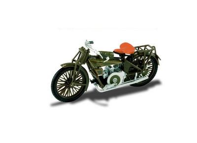 Moto Guzzi Normale  - Motorcycle