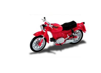 Moto Guzzi Zigolo  - Motorcycle