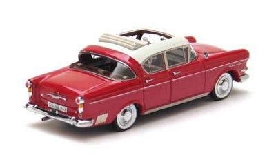 Picture Gallery for Neo 43942 Opel Kapitan 2.5 (1958)