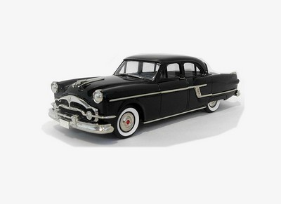 Picture Gallery for Brooklin CSV25 Packard Patrician (1954)